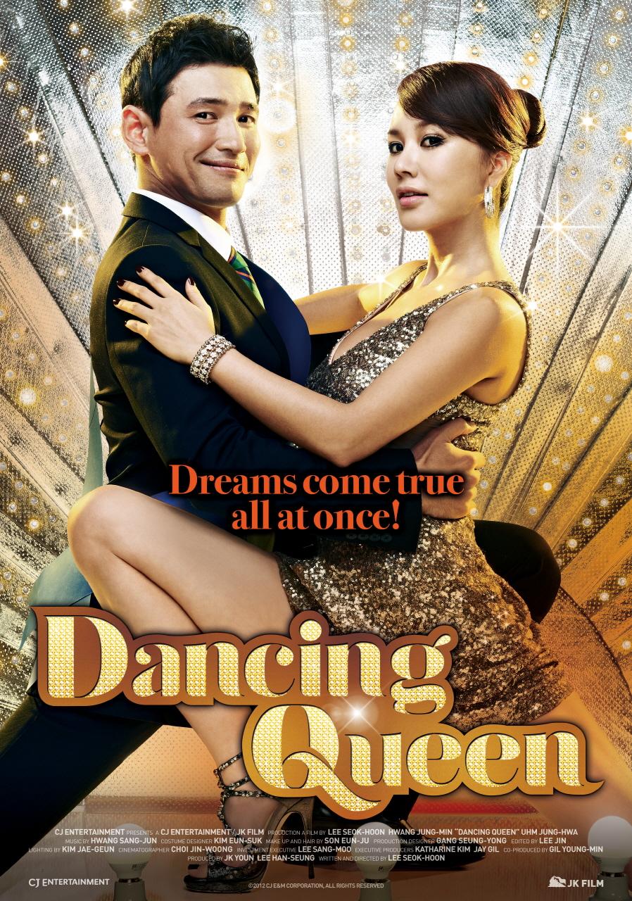 Dancing Queen / 2012 /G�ney Kore / Spoiler