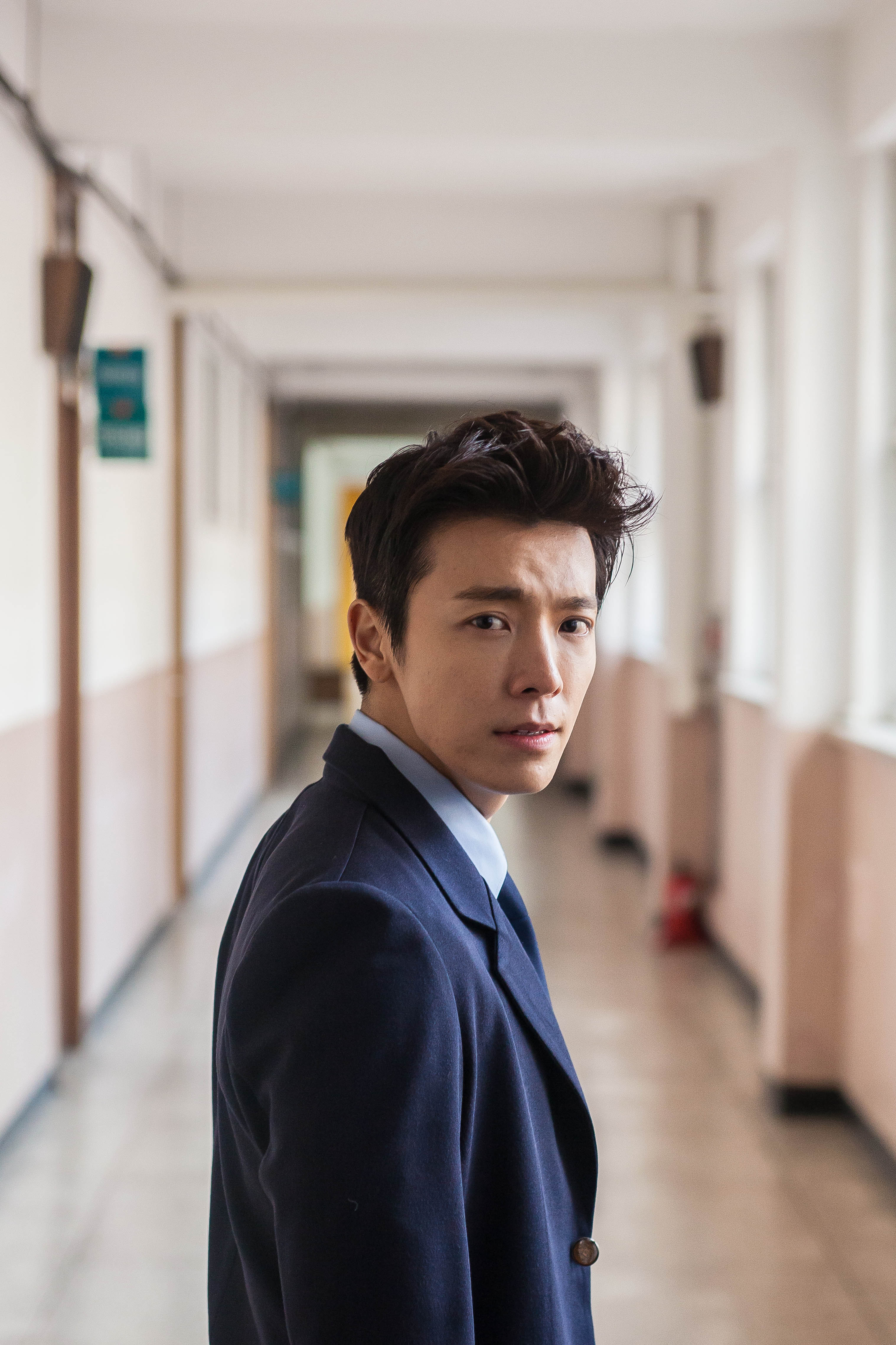 Jihyun donghae dating games