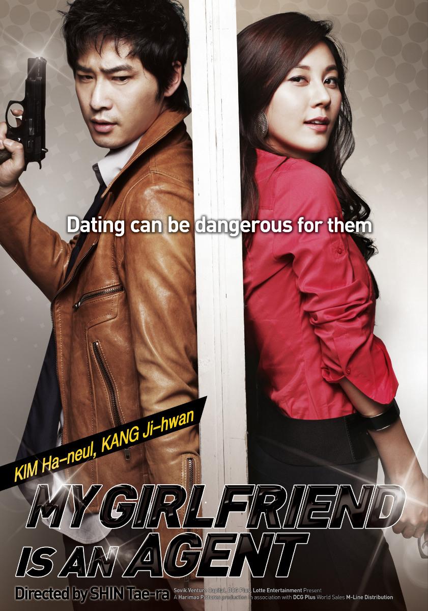 MY GIRLFRIEND IS AN AGENT (2009)