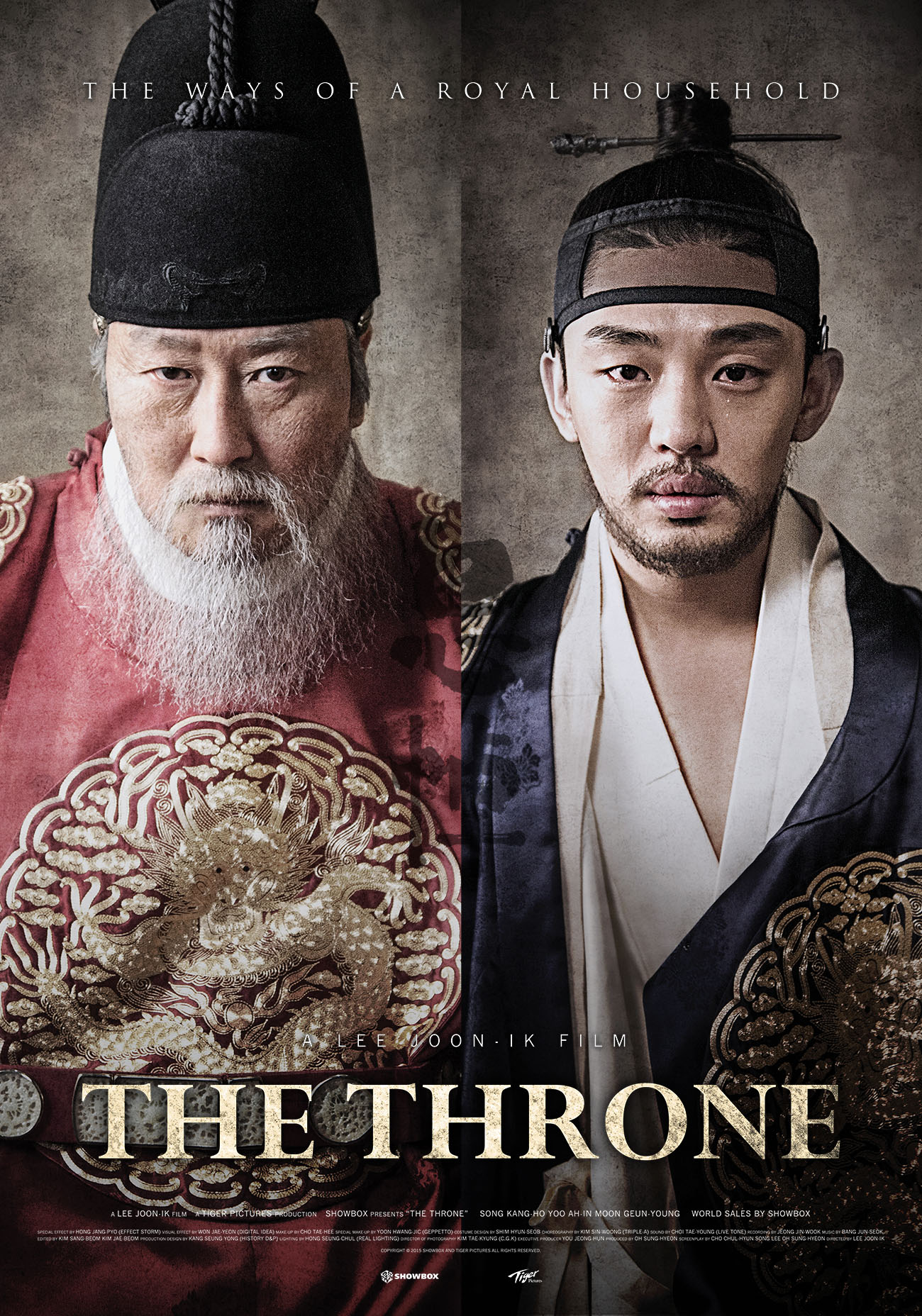 the throne  in the year of 1762 when king yeongjo of the joseon dynasty s been ruling for 35 years already crown prince sado is accused of plotting treason by