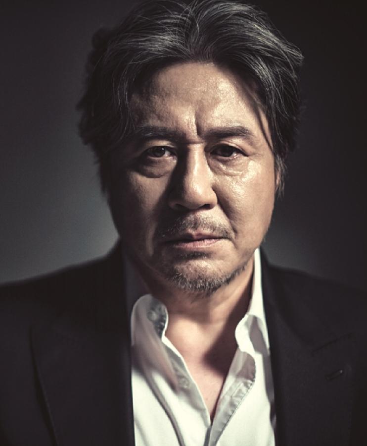 CHOI Min-shik