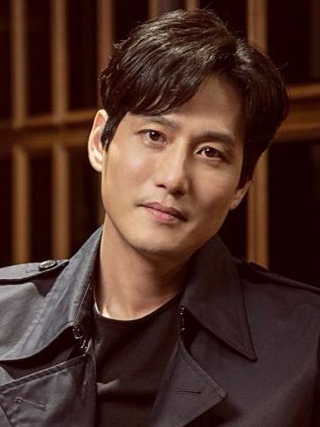PARK Hae-joon