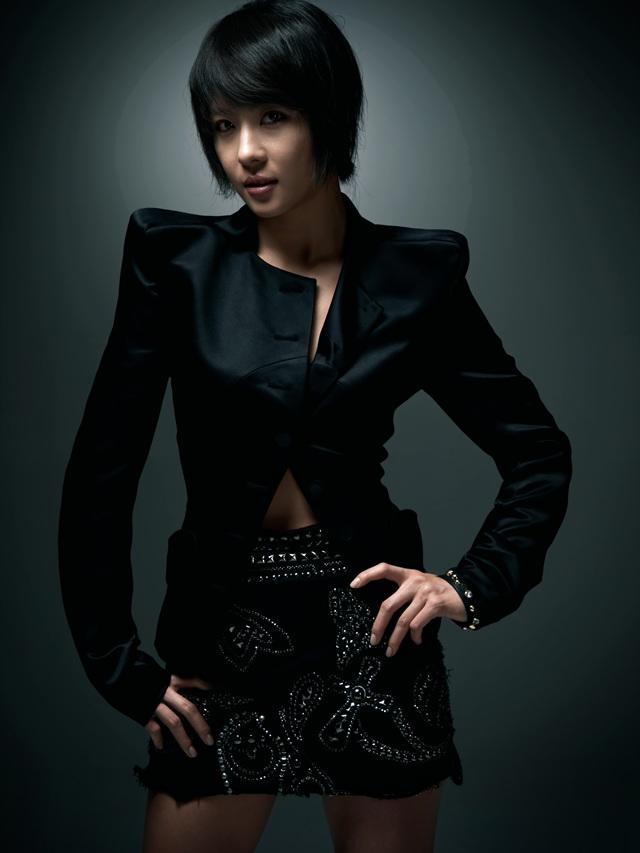 Ha Ji-won - Photo Set