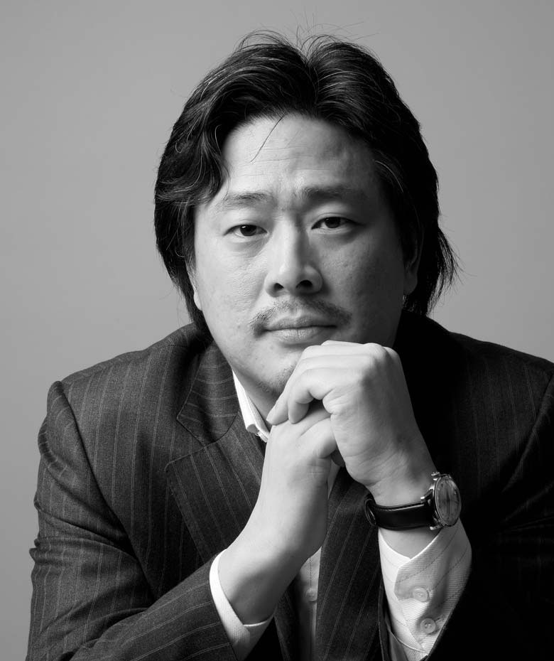 Chan-wook Park Net Worth